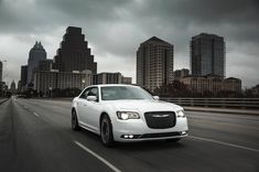 Explore your city.  #Chrysler300 #300 #ride #drive #car #cars #carsofinstagram #auto #City #citydrive #Chrysler #autogram #instaauto