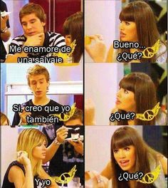Quando você acha que seus amigos enlouqueceram #mar #jasmin #nacho #zeca #comedia #4temporada #casiangeles Cry Baby, Spanish Quotes, Series Movies, Netflix, Teen, Fan Art, Humor, My Love, Movie Posters