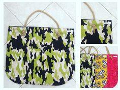 Summer bag ☀️