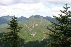 Vue sommet Colvin, Adirondack, juin 2016 Photos, Mountains, Usa, Nature, Travel, Upstate New York, Pictures, Naturaleza, Viajes