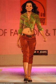 Mugdha Godse in Vastra 2007
