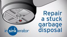 Garbage Disposal Repair | How To Fix A Garbage Disposal .