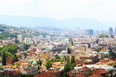 Sarajevo (Bosnia and Herzegovina).