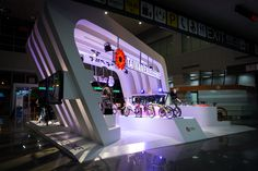 TEP-Taipei Cycle Show 2015