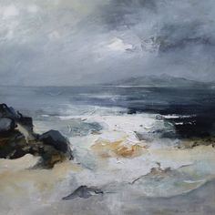 Chris Bushe | Sound of Jura