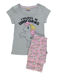 My Little Pony Unicorn Pyjamas