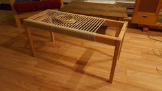 Finding Woodworking Patterns for All Your DIY Woodworking Projects - Easy Becker Diy Woodworking Cool Woodworking Projects, Diy Woodworking, Wood Projects, Furniture Repair, Diy Furniture, Furniture Design, Restaurant Furniture, Diy Bench, Diy Patio
