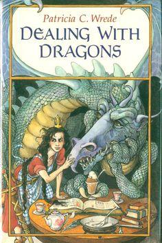 dragons?  I'm in.