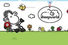 Sheepworld AG je mladá, dynamická společnost s jedinečnými a okouzlujícími výrobky v designu ovečky zahrnující oblast dárkového a vydavatelského průmyslu.