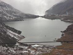 Lake Tsongmo , sikkim