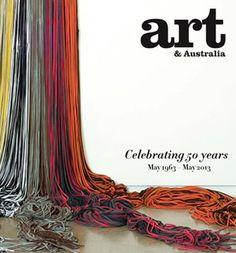 Art & Australia Magazine http://www.artaustralia.com/