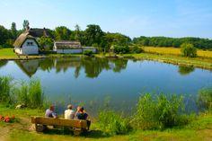 Pension Schwanensee in Göhren