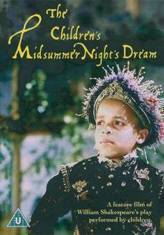 The Childrens Midsummer Nights Dream
