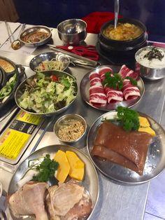 Korean BBQ 炑八