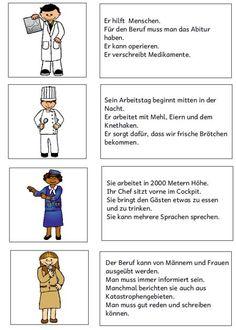 Tierdomino 1/2 | teaching ideas | Pinterest | German, Deutsch and ...