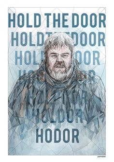 Creative Illustration, Hold, and Door image ideas & inspiration on Designspiration Game Of Thrones, Door Images, Grid Design, Creative Illustration, Moving Pictures, Got Print, Winter Is Coming, Mythology, Pop Culture