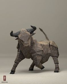 Texstyle Creatures / Jeremy Kool | AA13 – blog – Inspiration – Design – Architecture – Photographie – Art