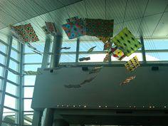 Mobile at Tucson Airport