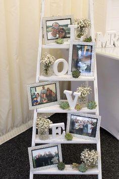 Espectacular Wedding of the Week: Kay Holloway and Colin Heard A glamorous barn wedding in Essex Wedding Day Checklist, Wedding Tips, Wedding Planner, Dream Wedding, Wedding Venues, Ladder Wedding, Rustic Wedding, Autumn Wedding, 25th Wedding Anniversary