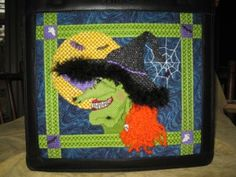 Witch on the Town -