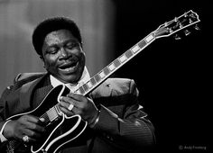 Riley B. King (born September 16, 1925), known by the stage name B.B. King, is an American blues musician, singer, songwriter, and guitarist.