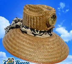 CraftyGirl's Featured Shop - KoolBreezeSolarHat - solar powered fan hats  #hats #solarpower #summer