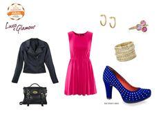 Luxo e Glamour.