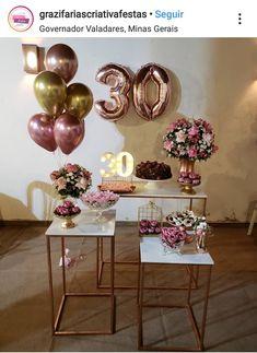 32 Birthday, Birthday Design, Birthday Balloons, 16th Birthday Decorations, Balloon Decorations Party, Happy Birthday Gorgeous, Happy Birthday Wishes Cards, Birthday Photography, Royal Party