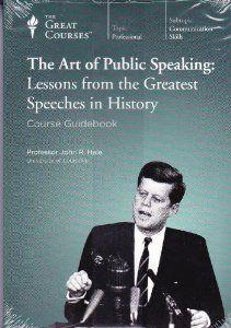 Art of public speaking stephen lucas pdf