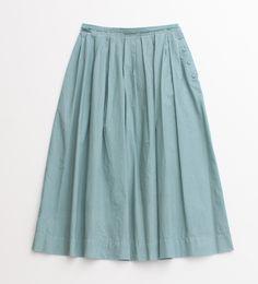 Child Woman skirt - colour