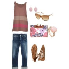 Untitled #14, created by trendsetter-789 on Polyvore