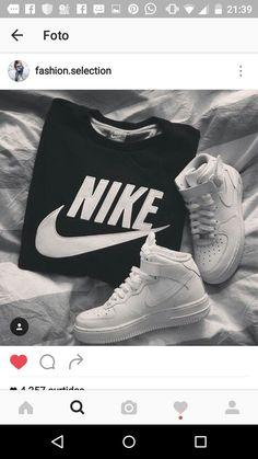 121bc242a20 11 nejlepších obrázků z nástěnky Boty Nike