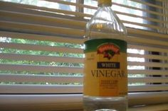 How to Clean Vinyl Blinds With Vinegar | eHow