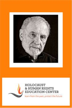 Holocaust and Human Rights Education Center – Learn from the past, protect the future Putnam County, Holocaust Survivors, Education Center, Film Industry, Human Rights, Einstein, The Past, High School, United States
