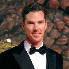 I got Benedict Cumberbatch - Quiz: Which British Actor Is Basically Your Future Husband? - Take the quiz!