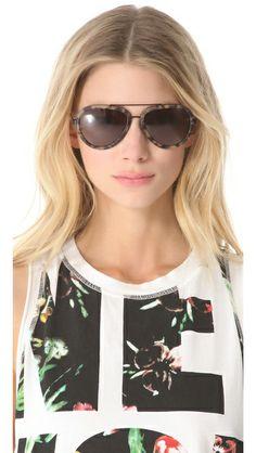 762580780ba9 3.1 Phillip Lim Nonno Sunglasses