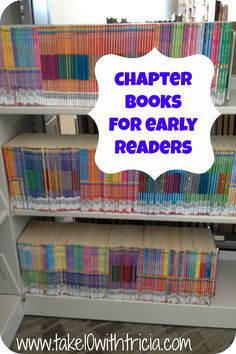 Books Stella Loves - Chapter Books for Early Readers
