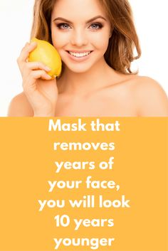 Mask that removes years of your face, you will look 10 years younger Face is the first reflection of your age, Wrinkles, dark spots, lip lines etc.. are many things that gives an idea about your age to others but do you know most of the times these aging signs appear on skin in lack of care and this time your skin demands some extra care from you. …