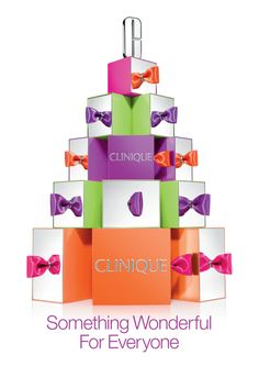 If you're looking for theperfectholiday gift for everyone on your list, look no further than the Clinique counter. This year, you can create your own gift set and omit those two or three items you never really want in a prearranged gift set. Read on for details on how to make your own gifts. First …