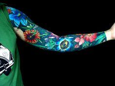 Leo Lobinho Tattoo Tattoos