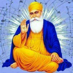 Guru Nanak Wallpaper Hd Full Size Download Guru Nanak Pinterest