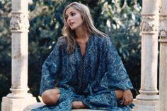Sharon Tate, Actriz de los años sesentas.  Actress of Hollywood 60's Years. (1943-1969)