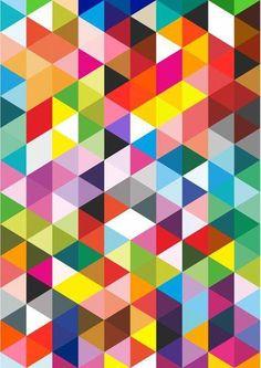Fine Art Print - Geometric Art - Geometric Pattern - Modern Print - Abstract Art - Retro Print - Contemporary Print by susanjeanpeters on Etsy Colorful Wallpaper, Galaxy Wallpaper, Pattern Drawing, Pattern Art, Geometric Art, Geometric Designs, Textures Patterns, Print Patterns, Modern Prints