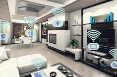 Amazon desarrolla dispositivos que vuelvan el hogar inteligente. DETALLES: http://www.audienciaelectronica.net/2014/09/25/amazon-desarrolla-dispositivos-que-vuelvan-el-hogar-inteligente/