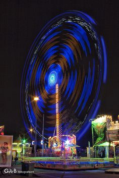 de Mallemolen Nightlife, Ferris Wheel, Fair Grounds, Explore, Travel, Viajes, Destinations, Traveling, Trips