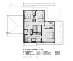 Rockwood : TALO Plans Plane, Good Company, Modern House Design, Architecture, Floor Plans, How To Plan, Tiny Houses, Home Decor, Hobby Lobby Bedroom
