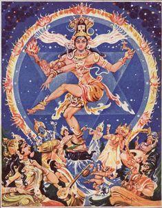 Krishna Hindu, Hindu Deities, Hanuman, Shiva Yoga, Mahakal Shiva, Lord Shiva Painting, Krishna Painting, Hara Hara, Lord Shiva Family