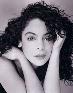 Jasmine Guy from A Different World. I love her