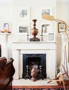 Lonny Magazine Nov/Dec 2011 | Photography by Patrick Cline; Interior Design by Paul Caddell