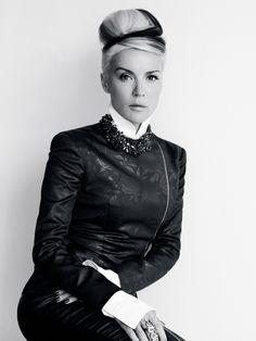 alexander mcqueen - Daphne Guiness